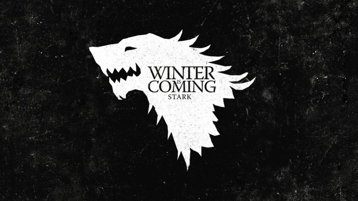 """""""Winter is coming"""""""
