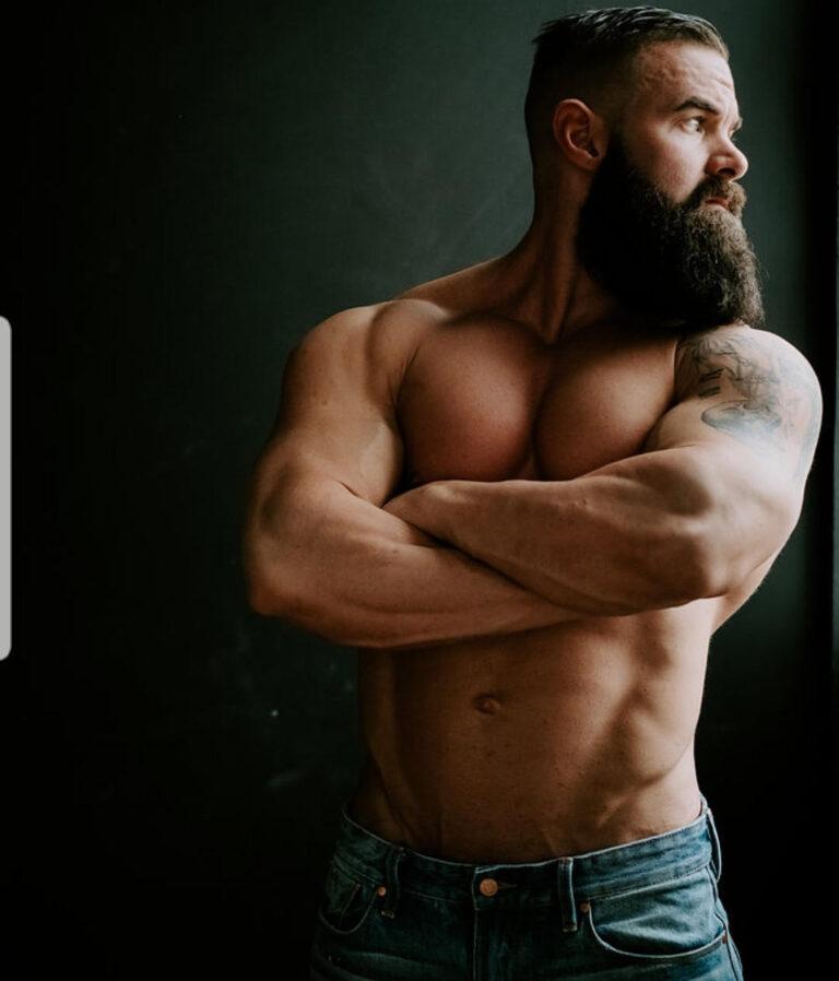 hamilton personal training gym health
